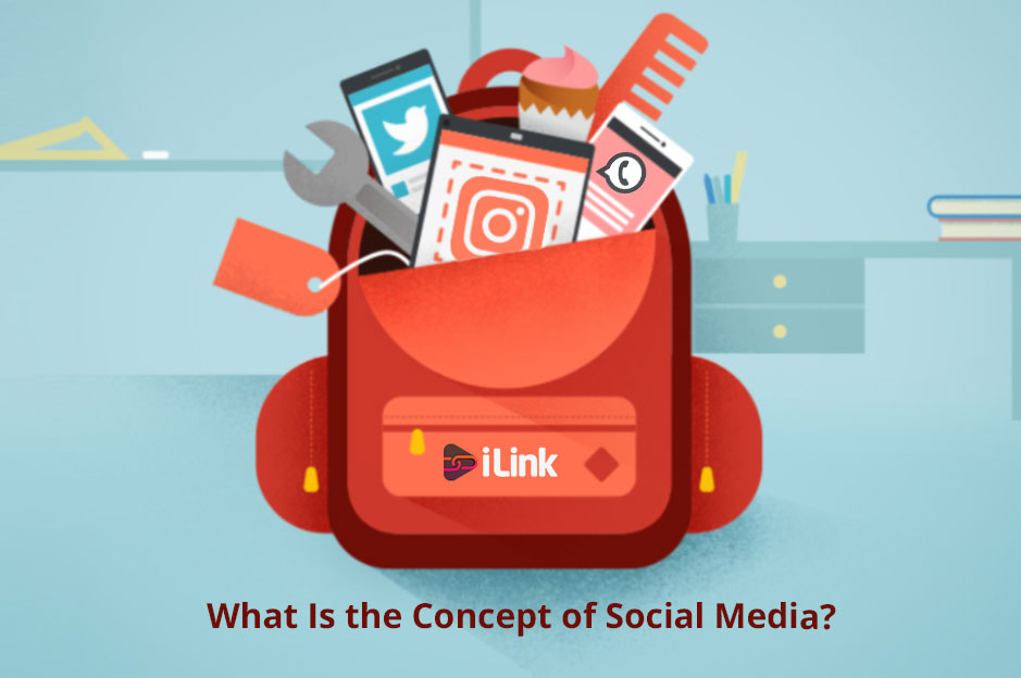 What Is the Concept of Social Media?
