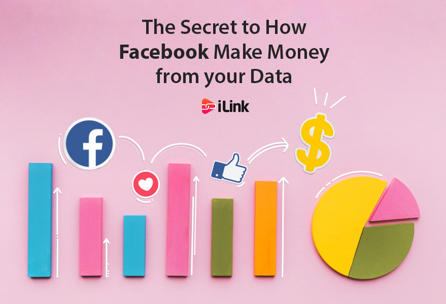 The Secret to How Facebook Make Money from your Data