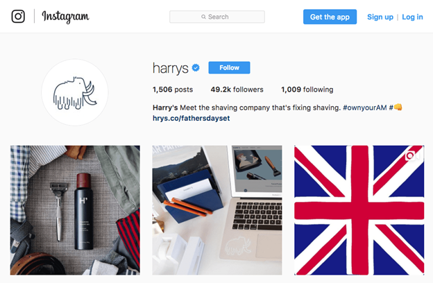 How to Get More Traffic for your Website via your Instagram Page ?
