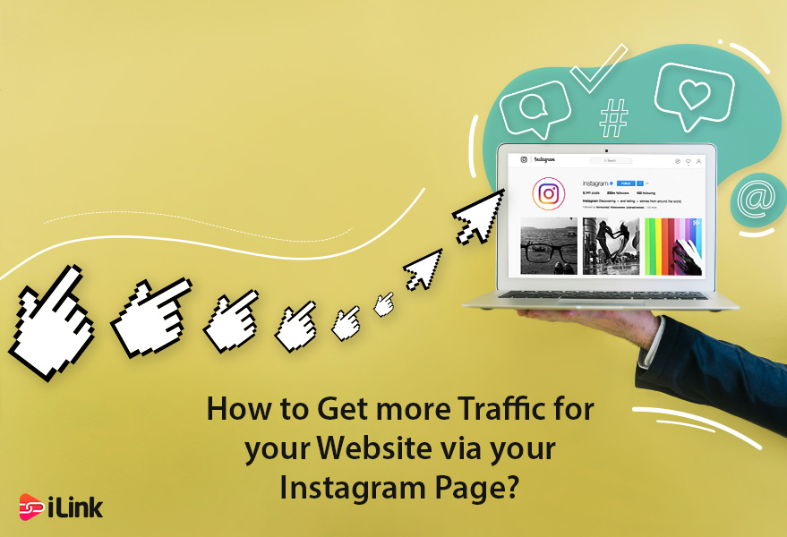 How to Get More Traffic for your Website via your Instagram Page?