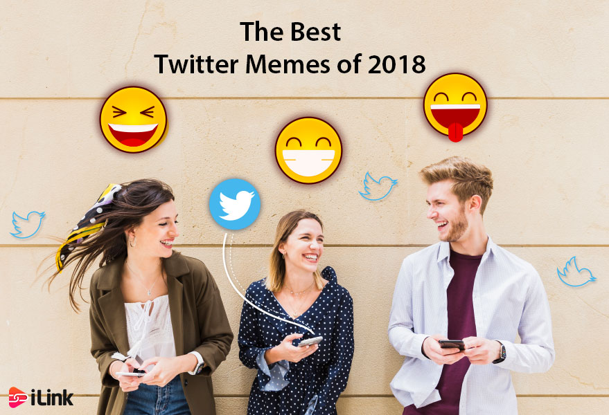 The Best Twitter Memes of 2018
