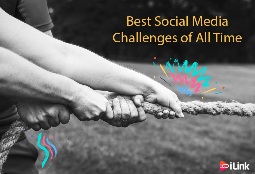 Best Social Media Challenges of All Time