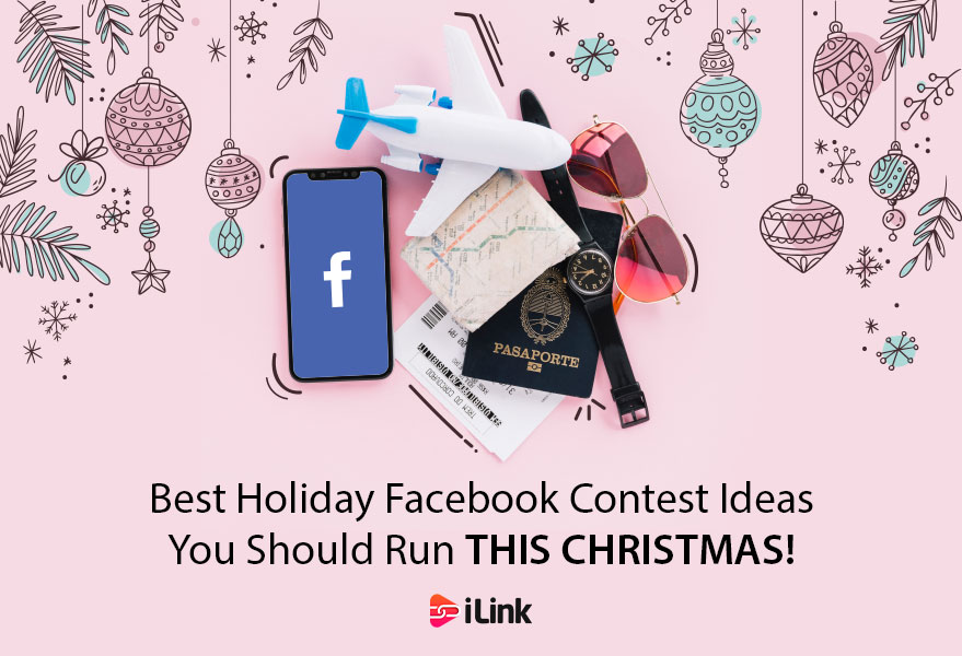 Best Holiday Facebook Contest ideas you Should Run this Christmas!