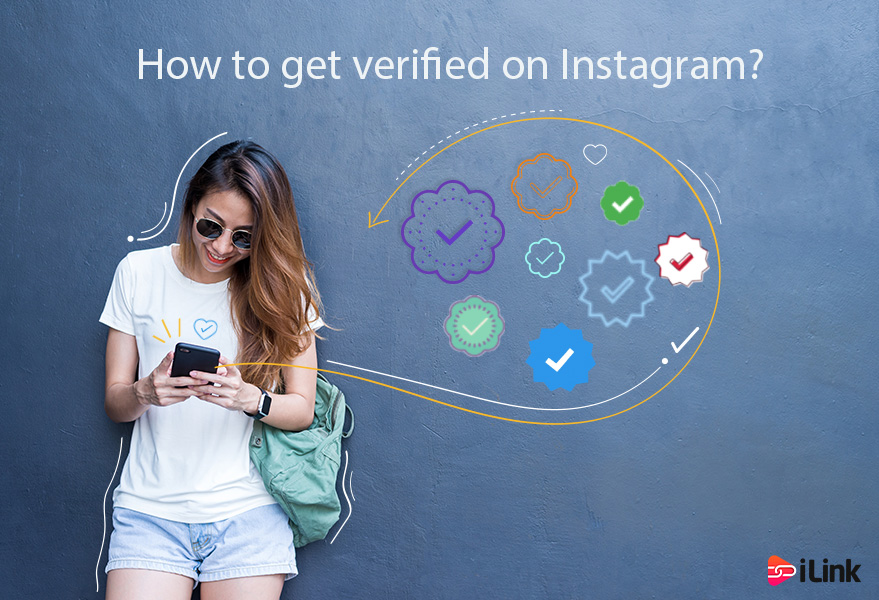 How to become verified on Instagram?