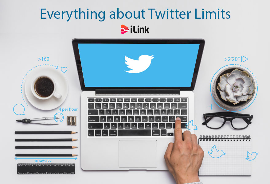 Everything about Twitter Limits