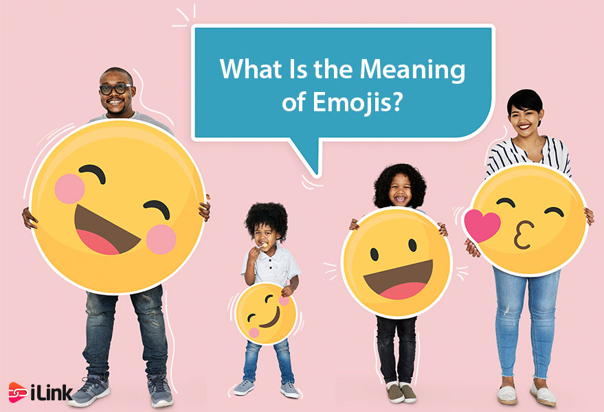 What Is the Meaning of Emojis?