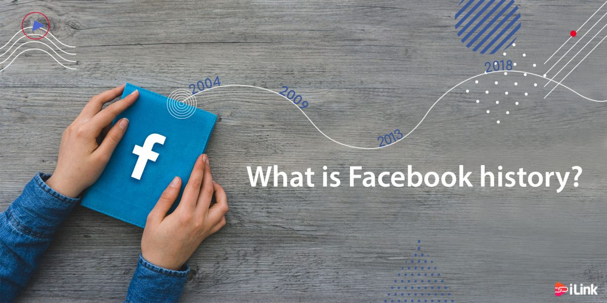 What is Facebook history?