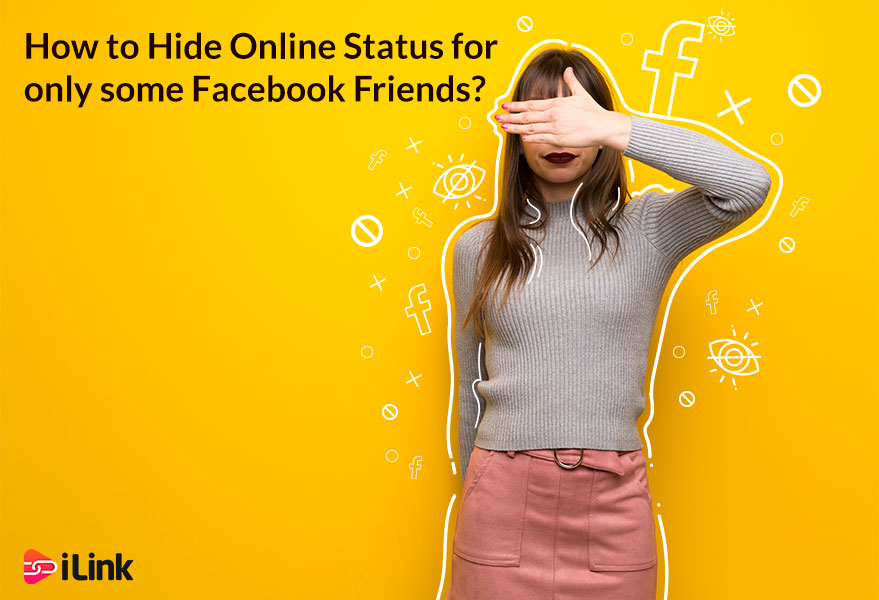 Hide Online Status for only some Facebook Friends