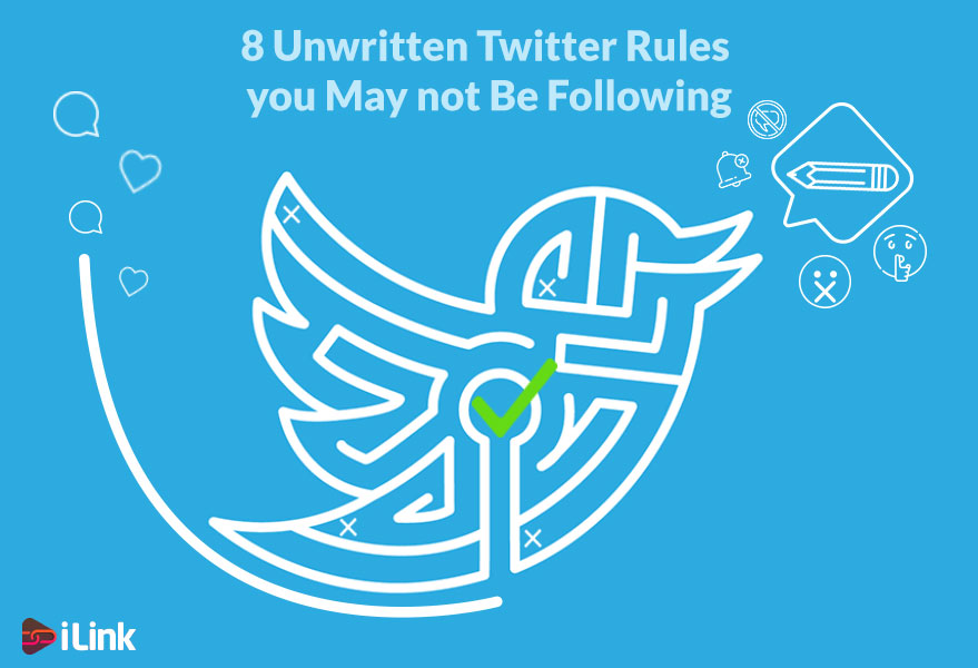 8 Unwritten Twitter Rules you May not Be ...
