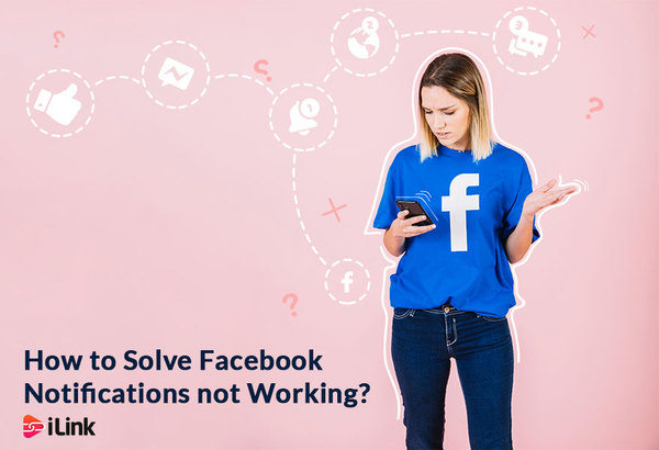 How to Solve Facebook Notifications not Working