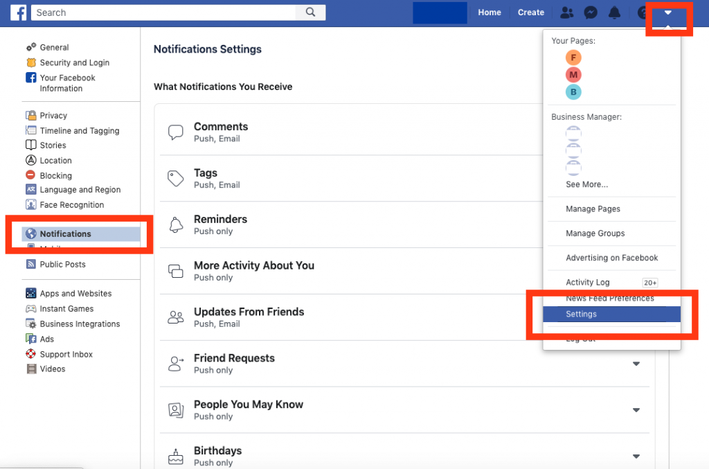 How To Stop Facebook From Announcing My Birthday Technipages