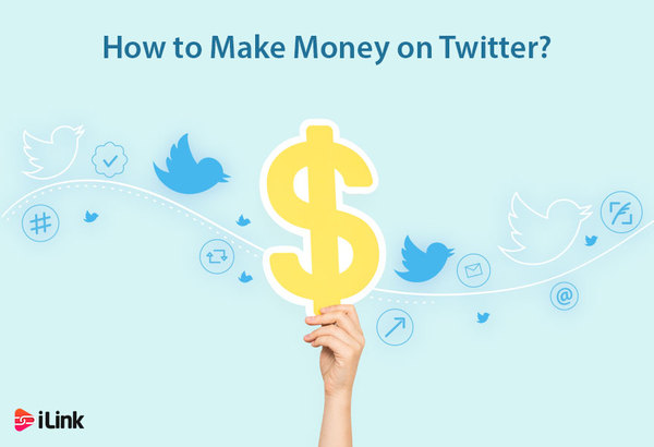 4 practical ways To Make Money On Twitter