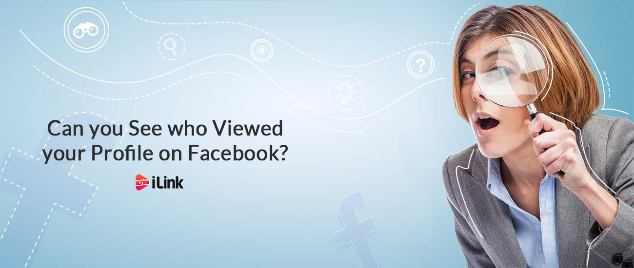 How to see who viewed your profile on Facebook?