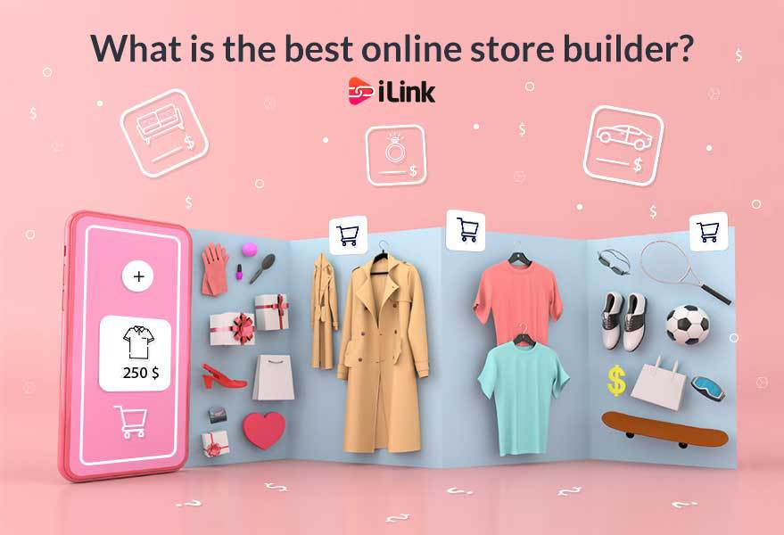 What is the best value online store builder?