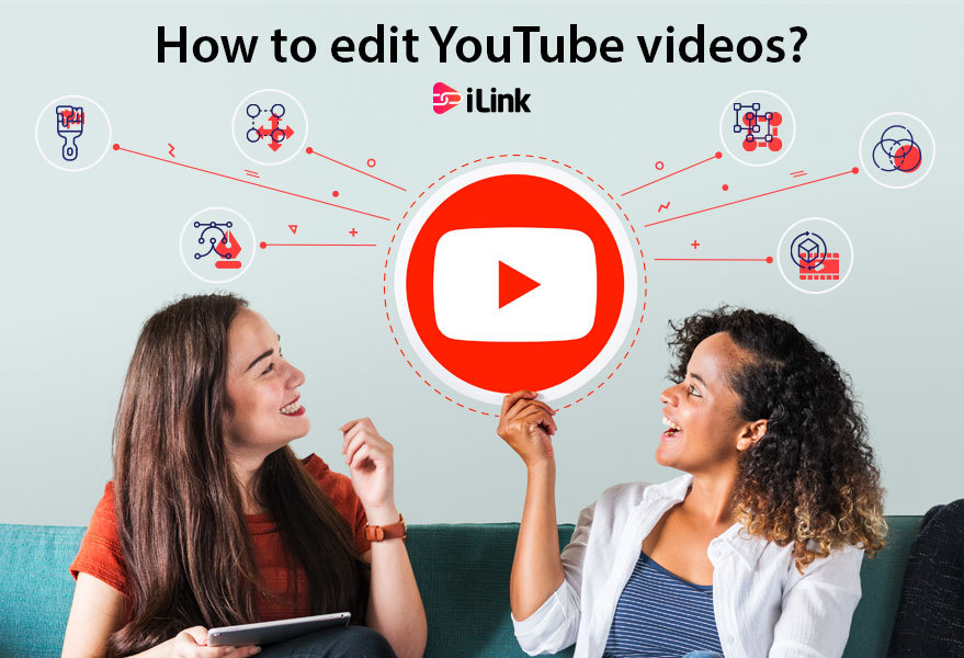 How to edit YouTube videos?