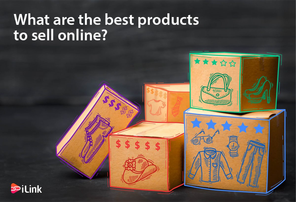 What are the best products to sell online